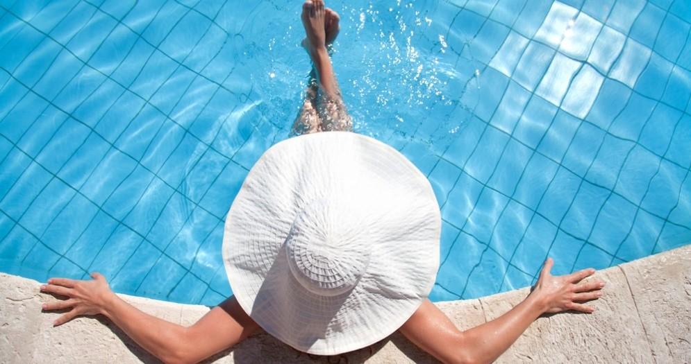 Fondo Edo Tempia: quattro giorni di visite dermatologiche alla piscina Rivetti
