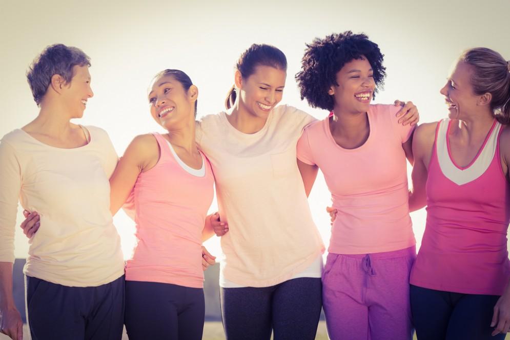 Donne e tumore al seno
