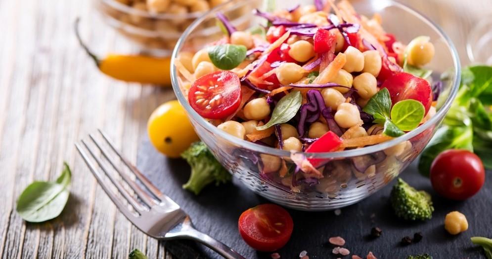 Dieta vegana troppo restrittiva?