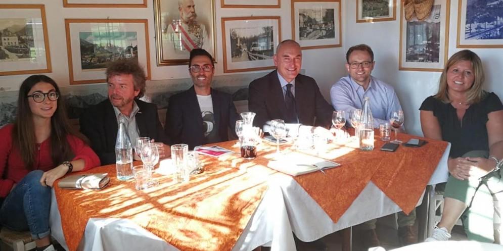 Friuli Doc: primi incontri con gli austriaci