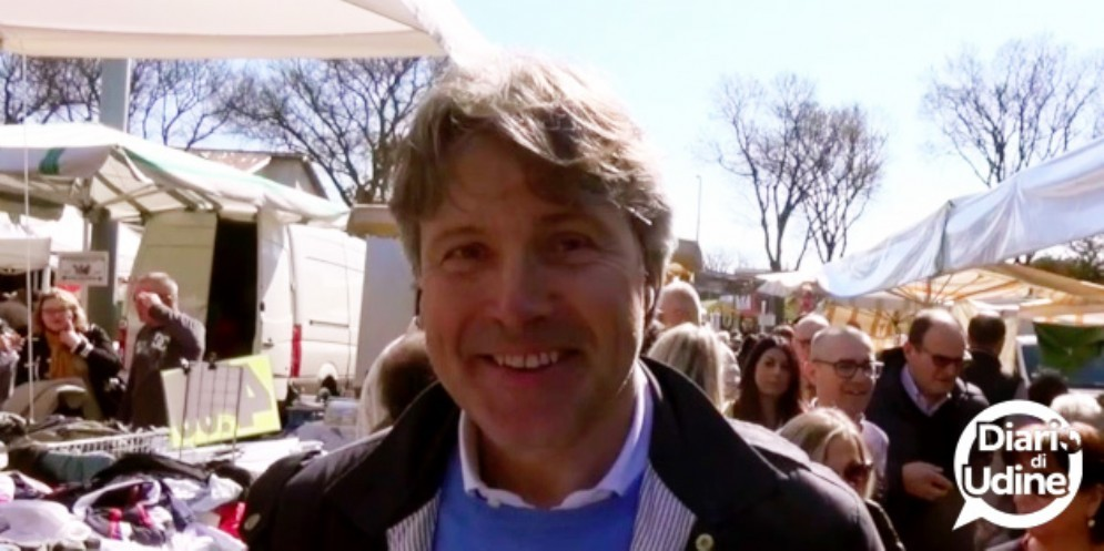 Sergio Bini, Assessore alle attività produttive