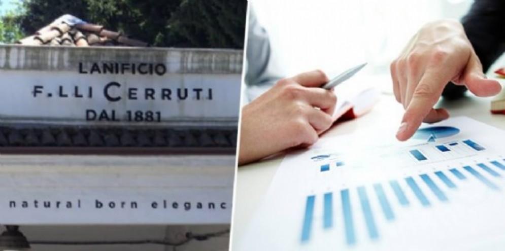 Cerruti cede l'80% a un fondo inglese