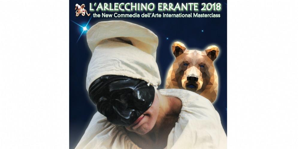 """""""I teatri dell'Orso"""": cultura russa e italiana insieme nella 22esima edizione del Festival """"L' Arlecchino Errante"""""""