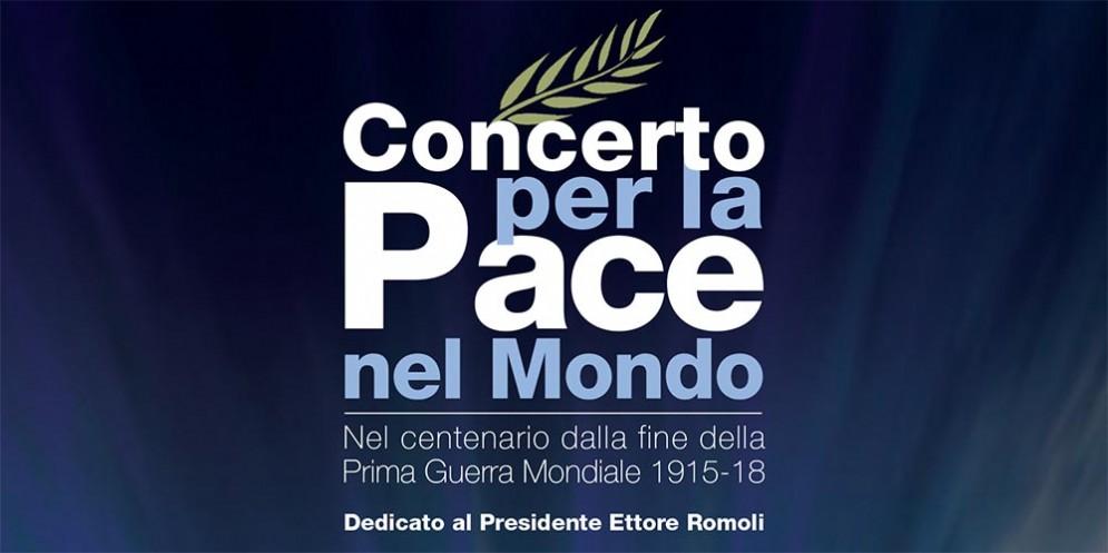"""A Medea """"Concerto per la Pace nel mondo"""", alla memoria del presidente Romoli"""