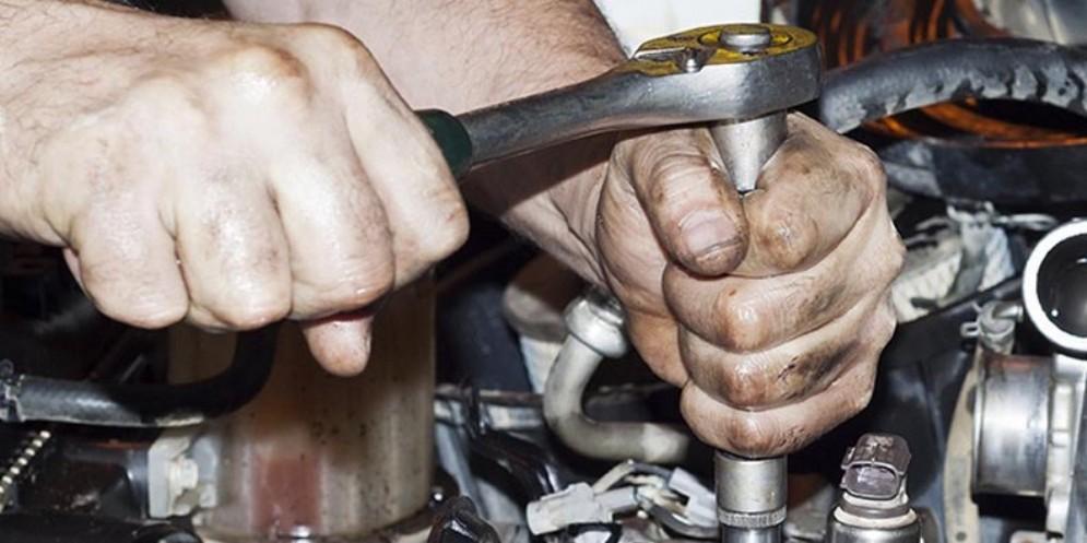 Manutenzione e riparazioni auto: in Fvg spesi 685 milioni nel 2017