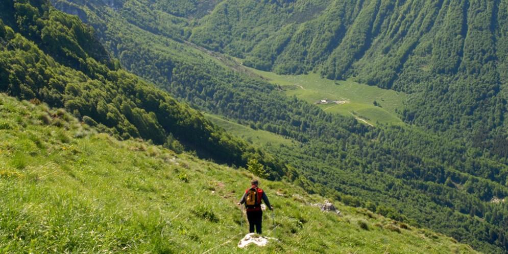 'Youth at the Top': in vetta tra le Prealpi Giulie alla riscoperta del legame con la natura