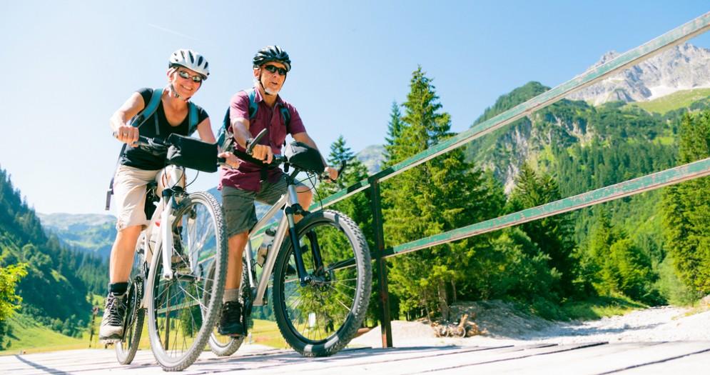 Vacanze in Europa a due ruote? 5 itinerari perfetti secondo Shimano
