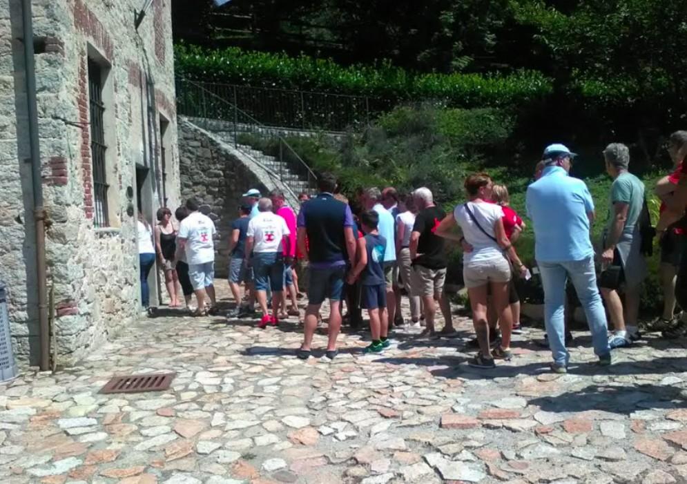 Rete Museale Biellese, tutti gli appuntamenti del weekend