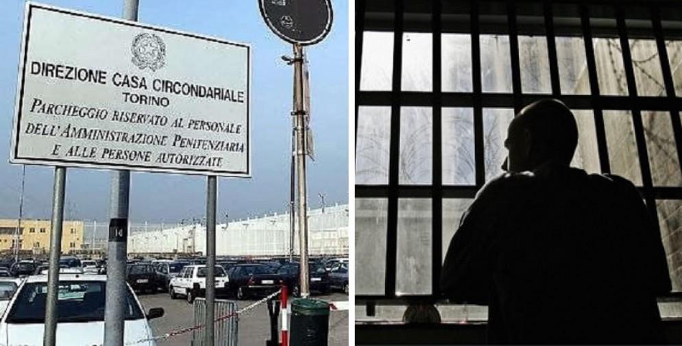 Carcere Lorusso Cutugno, allarme scabbia: 15 persone in isolamento
