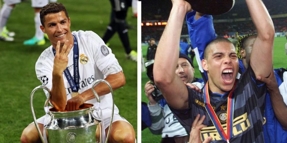 Fedriga: «Per me c'è un unico Ronaldo, e non è quello della Juventus»