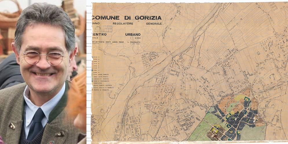 Pettarin sulla Variante 42: «Un passo verso il futuro di Gorizia»