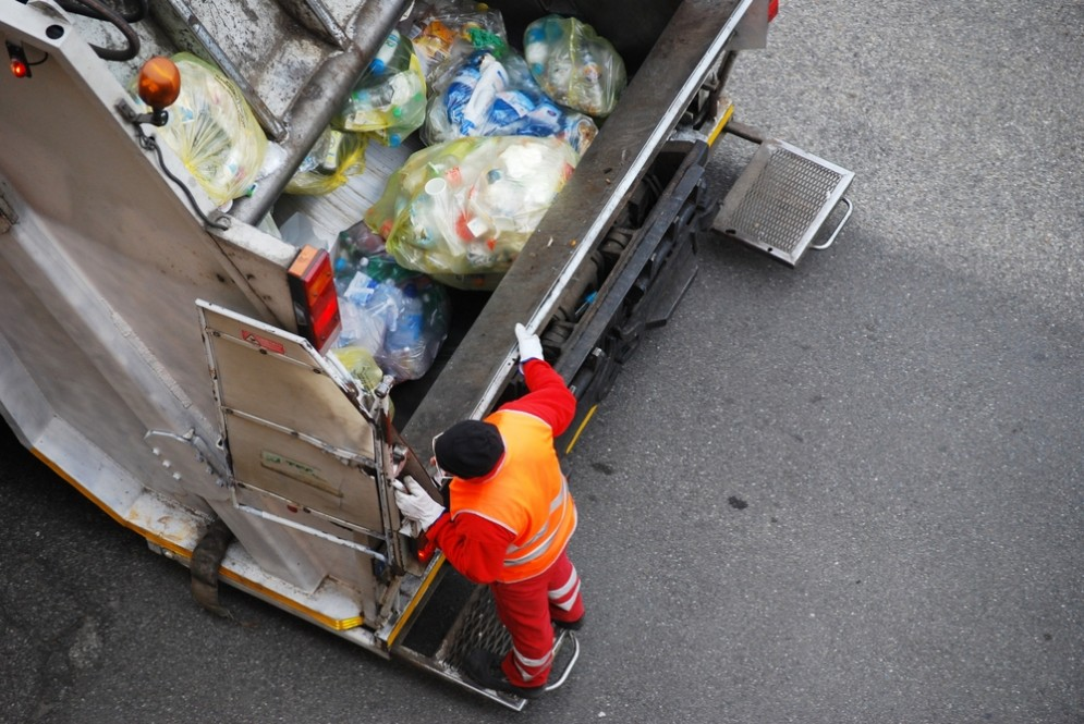 Tariffa rifiuti, torna il fondo di solidarietà