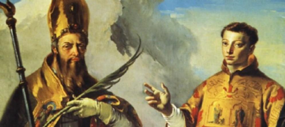 Sant'Ermacora e Fortunato, i Patroni del Fvg