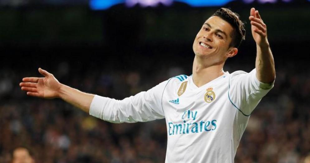 Il neo-calciatore della Juvents, Cristiano Ronaldo