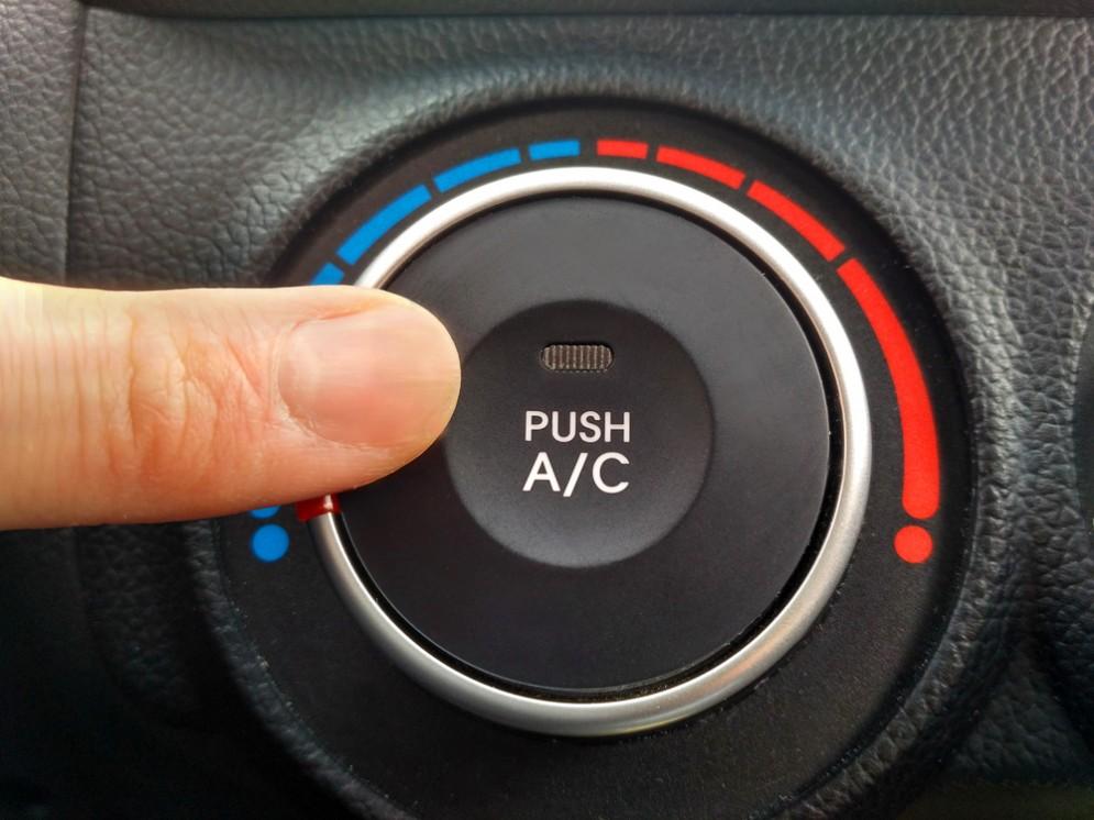 I 5 errori da non commettere quando si usa l'aria condizionata