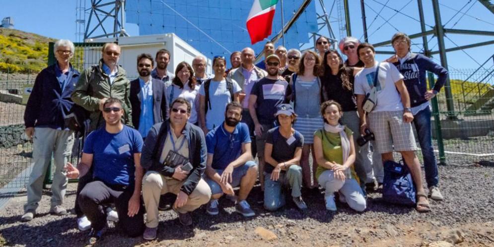 UniUd: Per la prima volta rivelati neutrini e fotoni dalla stessa sorgente cosmica