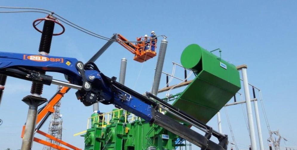 Nuovo trasformatore 'green' per Terna a Udine Ovest