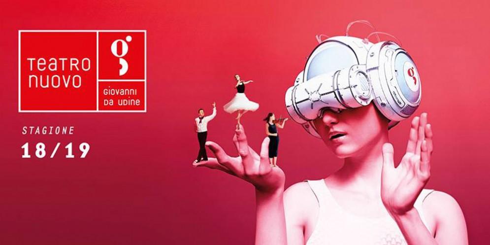 Teatro Nuovo Giovanni da Udine: presentata la nuova stagione