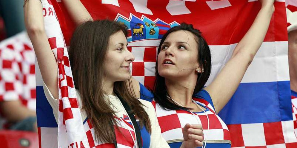 Trieste, turisti francesi via dalla Croazia per vedere la finale