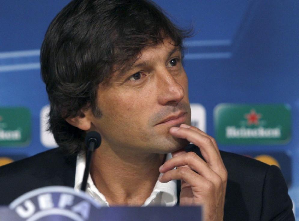 Leonardo de Araujo: al Milan è già stato come calciatore, come dirigente e come allenatore