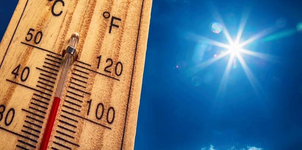 I consigli per difendersi dai colpi di calore