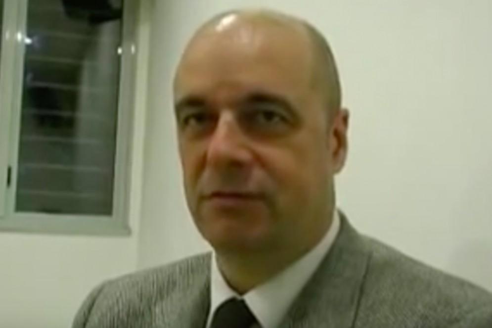 Spari contro l'abitazione del giornalista friulano Gervasutti