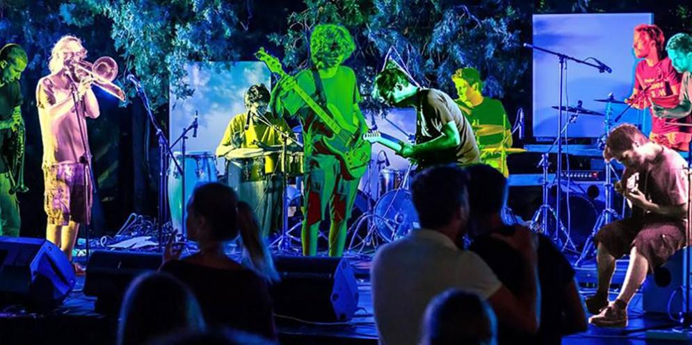"""""""Strofe dipinte di Jazz"""" a Romans d'Isonzo il 12, 13 e 14 luglio"""