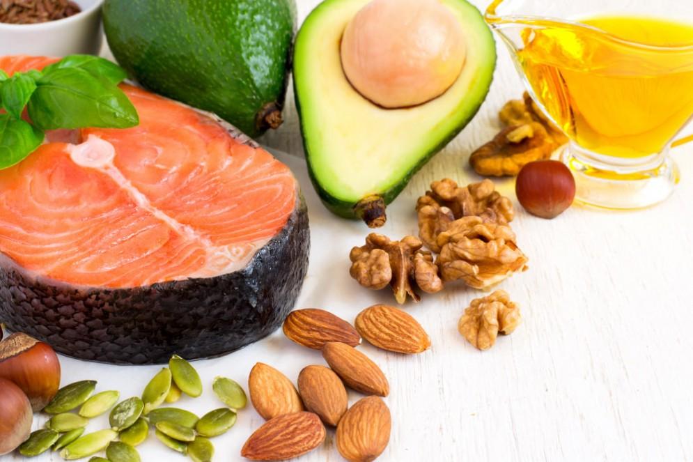 Gli omega-3 bloccano la diffusione del cancro?