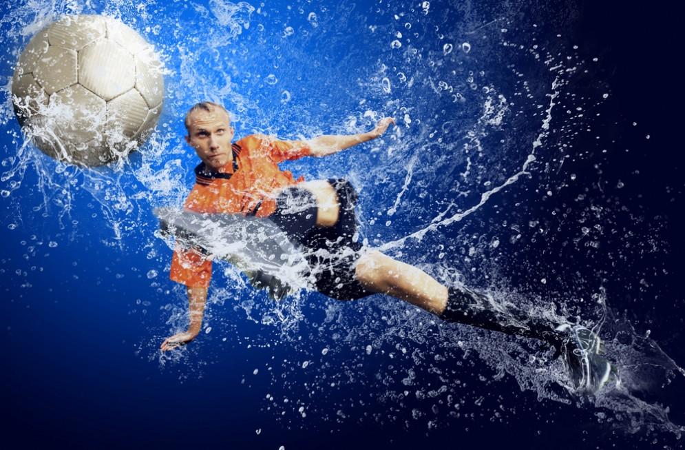 Biella, tutto pronto per gli sport sull'acqua in Riva