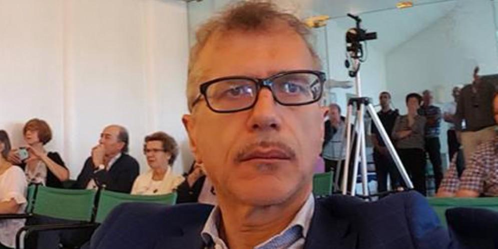 Piero Mauro Zanin è il nuovo presidente del Consiglio regionale