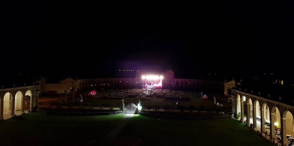 Il Volo, serata di gala a Villa Manin