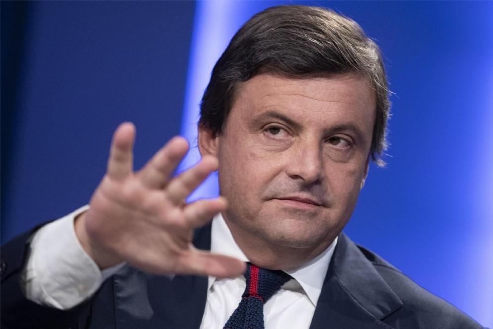 L'ex ministro dello Sviluppo economico Carlo Calenda, del Pd