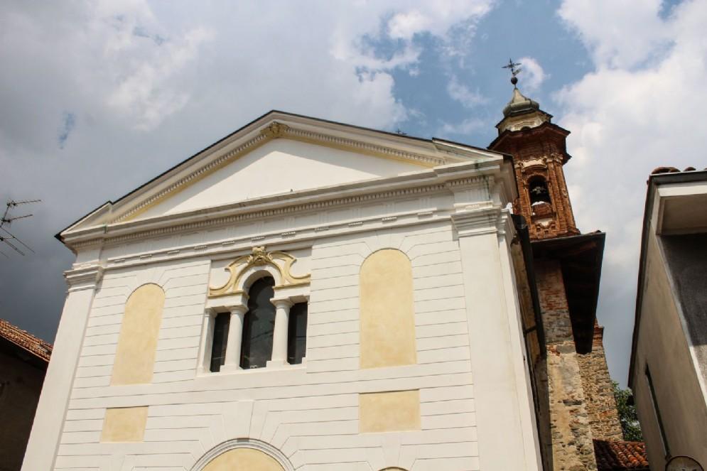 Chiesa di Sant' Elisabetta