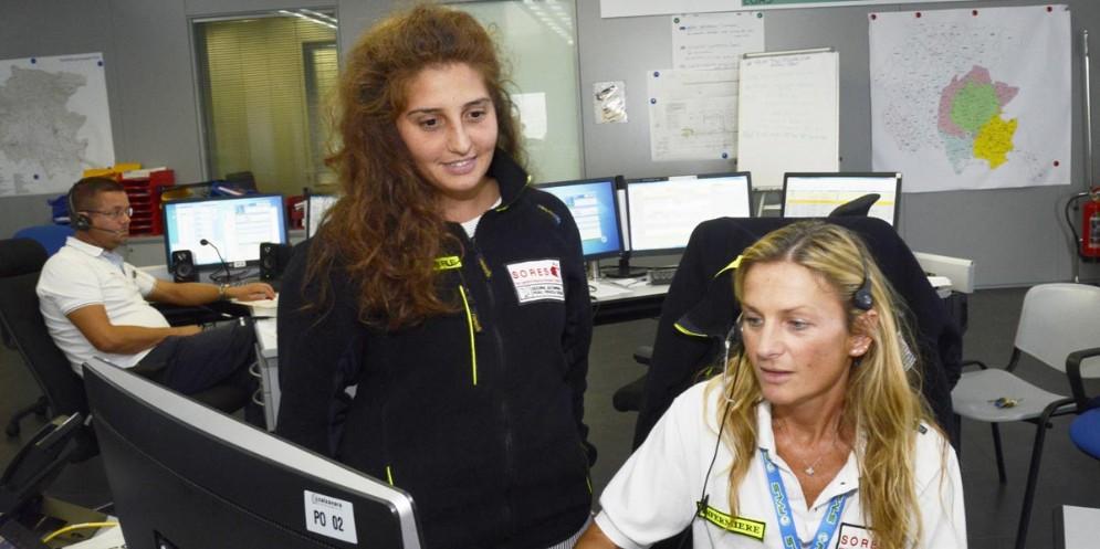 Emergenza, Riccardi: «La dotazione tecnologica del Nue è inadeguata»