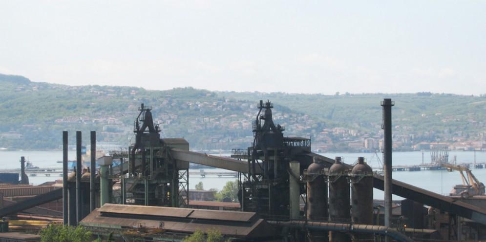 Ambiente: il Ministero recepisce le indicazioni della Regione sulla Ferriera