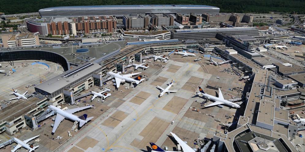 Lufthansa lancia un nuovo collegamento da Trieste a Francoforte