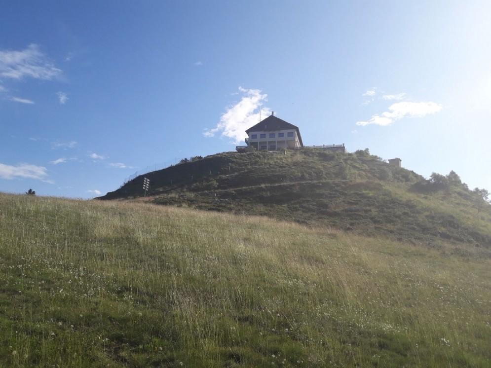 Monte Marca