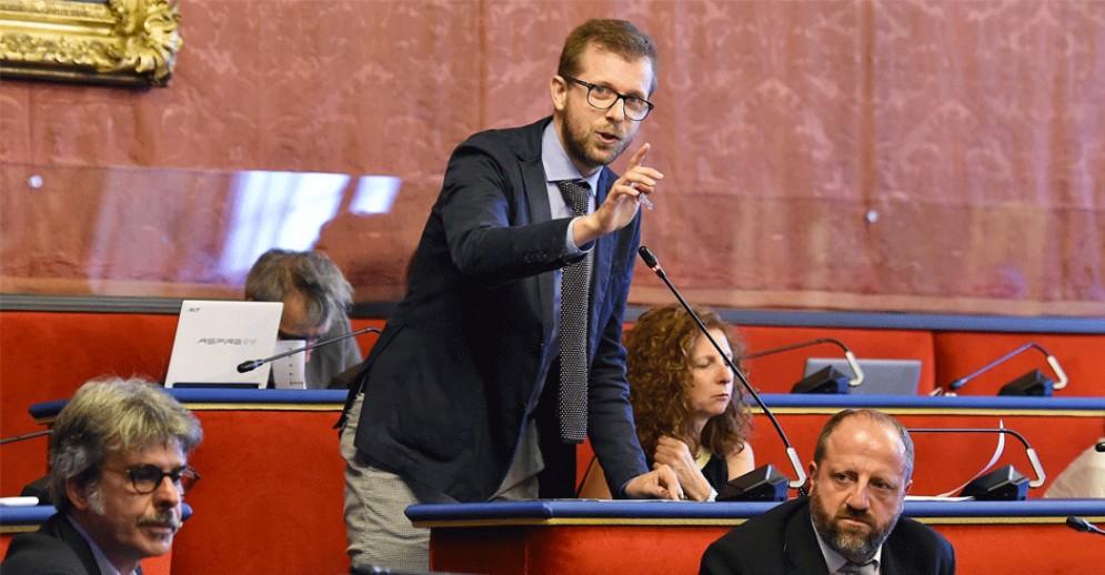 Olimpiadi 2026, Chessa spinge Torino: «Spero in una decisione trasparente del Coni…»