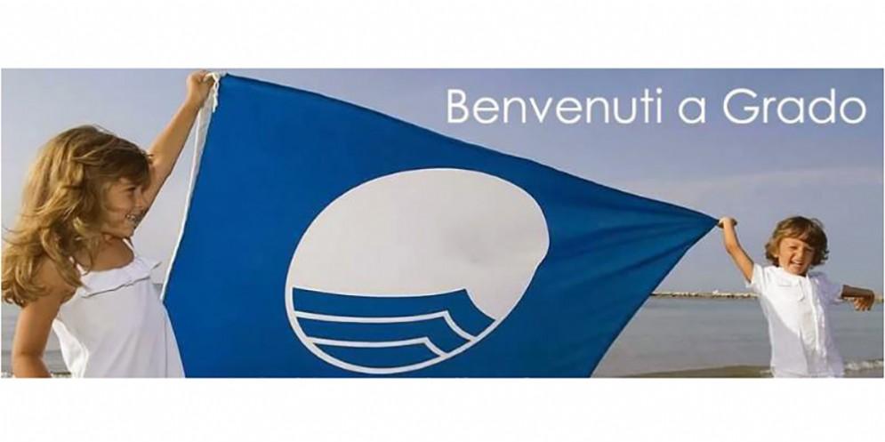 Grado tra le regine del mare 2018: verrà premiata con la 30° Bandiera blu