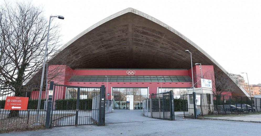 La Fiat Torino trasloca dal Ruffini: il grande basket al Palavela per 5 anni