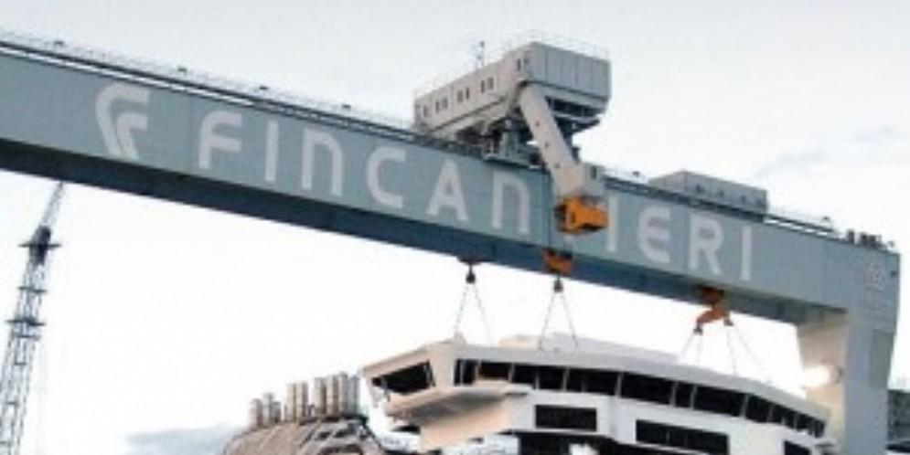 Fincantieri: nuova commessa dal Governo degli Stati Uniti
