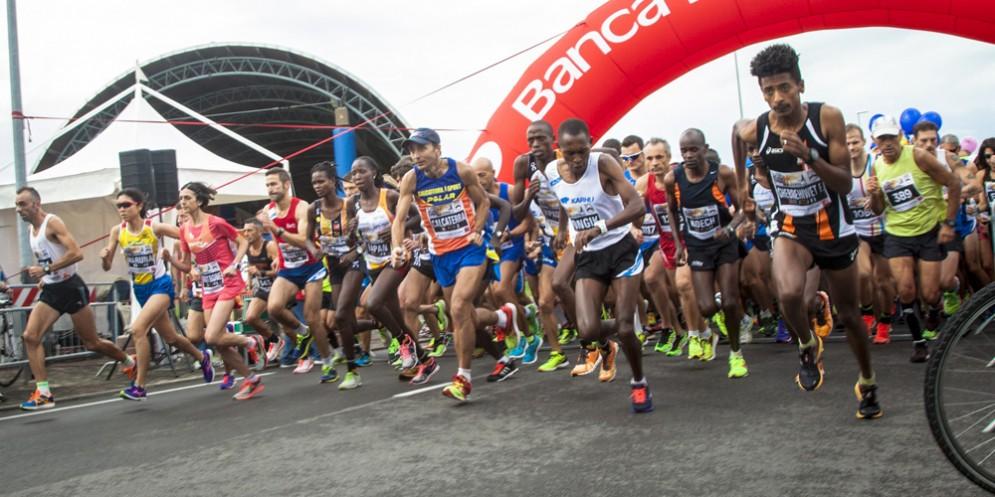 Maratonina Internazionale Città di Udine, certificato dalla IAAF il nuovo percorso cittadino