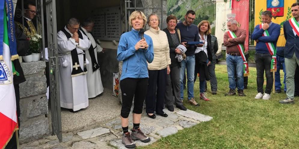 """Eccidio della Valle del But, Zilli: """"Dobbiamo trasmettere il senso di comunità"""""""