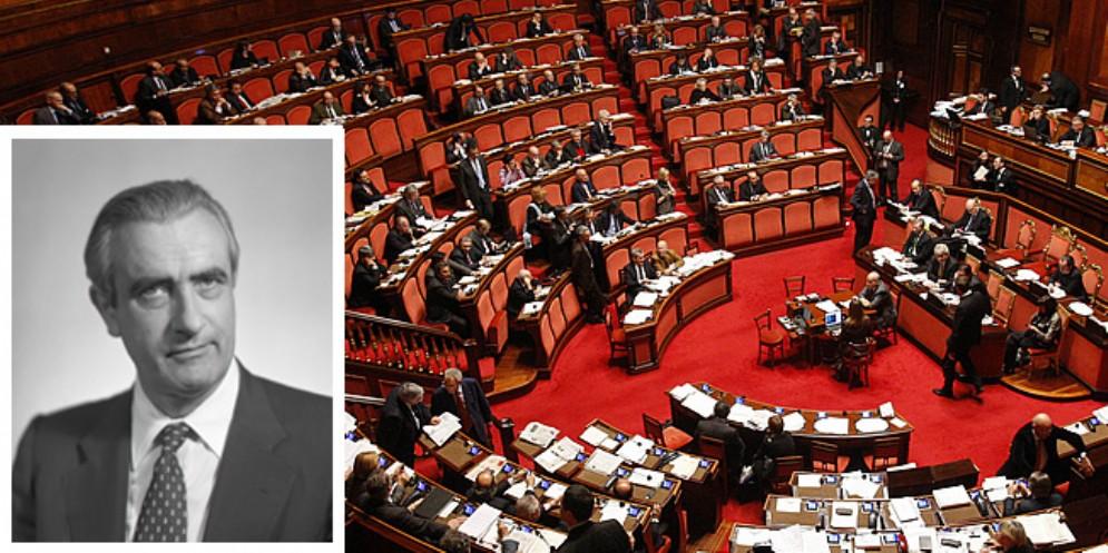Udine, morto l'ex senatore Dc Giuseppe Tonutti
