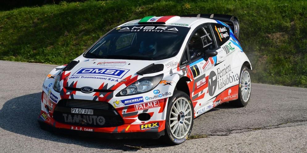 Aperte le iscrizioni per il 54° Rally del Friuli Venezia Giulia - 23° Rally Alpi Orientali Historic