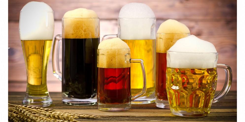 Festa della birra artigianale: IV edizione a Udine