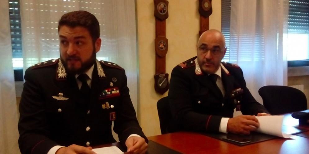 Furti di sonde endoscopiche negli ospedali: i carabinieri arrestano 3 persone