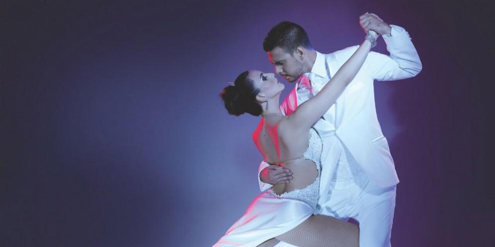 Al Giovanni da Udine tutti i colori del Tango con 'Cronache di Buenos Aires'