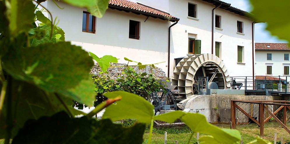 'Scopriamo le rogge': serata al mulino di Adegliacco