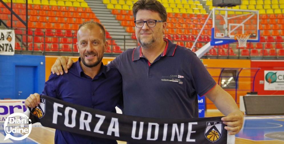 Gsa Udine, prima di Campionato a Imola